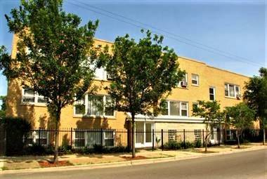4507 N Central Unit 302, Chicago, IL 60630