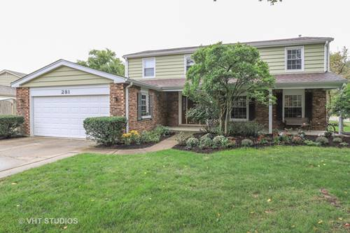 281 Cypress, Libertyville, IL 60048