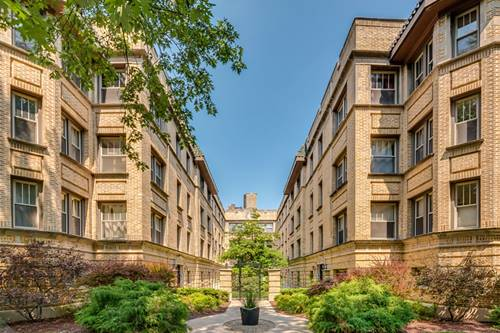 1360 W Greenleaf Unit 1N, Chicago, IL 60626