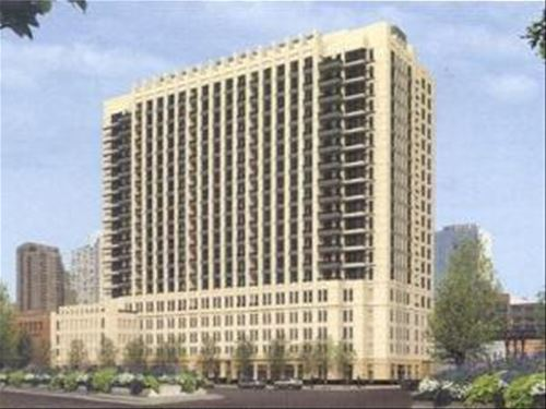 1255 S State Unit 1409, Chicago, IL 60605 South Loop