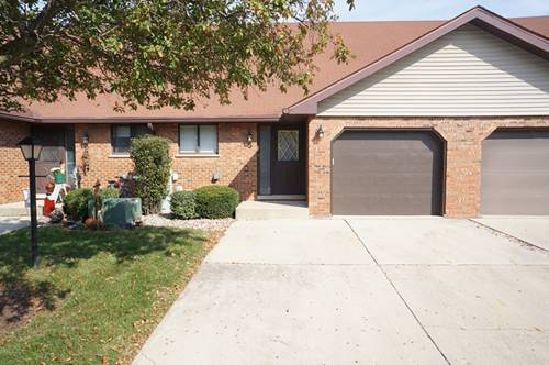 1906 Heatherway Unit 5, New Lenox, IL 60451