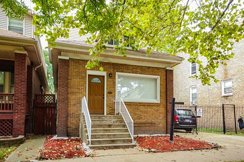 7226 S East End, Chicago, IL 60649