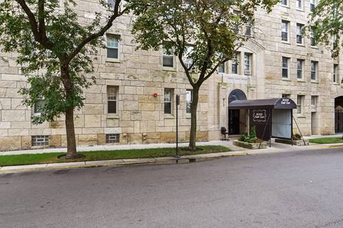 5000 S East End Unit 21C, Chicago, IL 60615