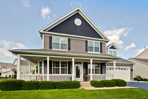 198 Parkstone, Cary, IL 60013
