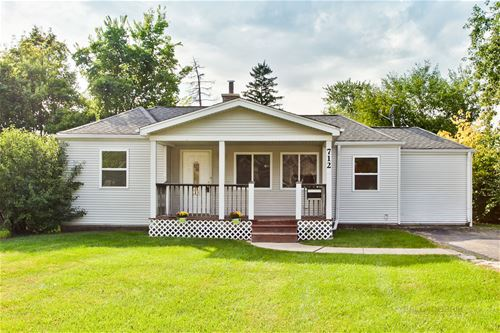 712 Rosedale, Glenview, IL 60025