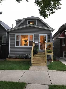 3642 W 61st, Chicago, IL 60629