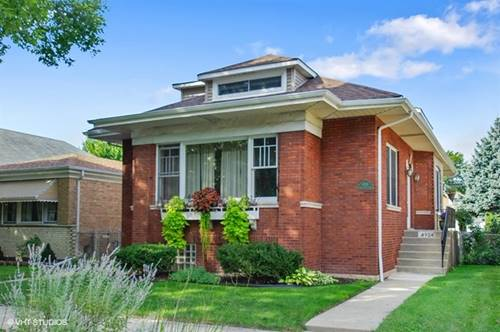 4924 N Keystone, Chicago, IL 60630