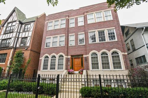 7018 N Ashland Unit GS, Chicago, IL 60626
