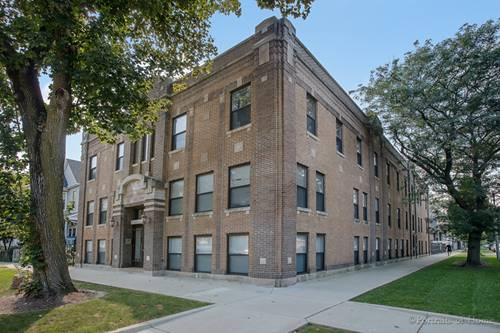 1856 N Sawyer Unit 201, Chicago, IL 60647