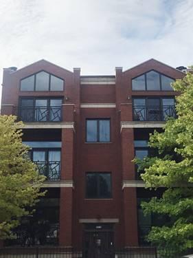 2215 W Augusta Unit 3W, Chicago, IL 60622 Ukranian Village