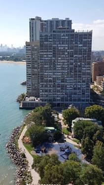 6171 N Sheridan Unit 2107, Chicago, IL 60660 Edgewater