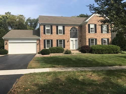 3410 Charlemagne, St. Charles, IL 60174