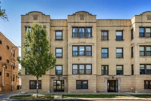 3147 W Wellington Unit G, Chicago, IL 60618