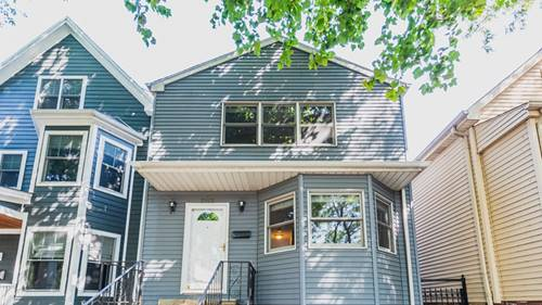 3913 N Marshfield, Chicago, IL 60613 Lakeview