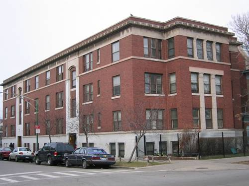 1010 W Sunnyside Unit 2, Chicago, IL 60640 Uptown