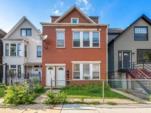 2906 W Mclean, Chicago, IL 60647 Logan Square