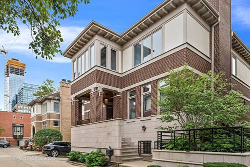 1318 S Plymouth, Chicago, IL 60605 South Loop