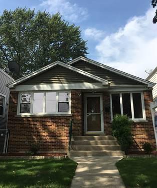 5410 N Moody, Chicago, IL 60630