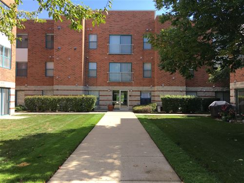 3255 Kirchoff Unit 212, Rolling Meadows, IL 60008