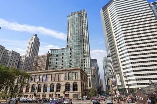 130 N Garland Unit 2012, Chicago, IL 60602 Loop
