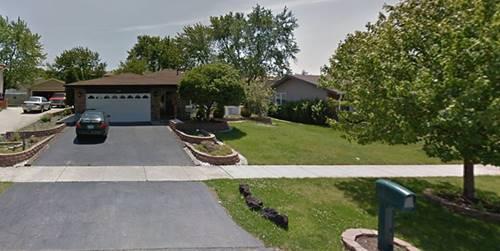 8837 170th, Orland Hills, IL 60487