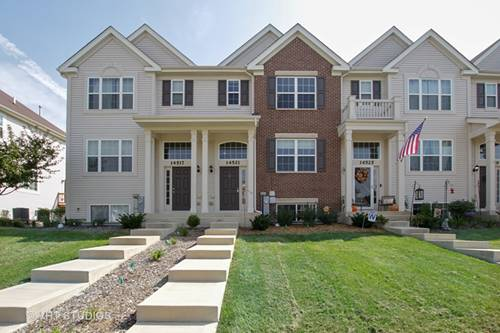 14521 Samuel Adams Unit 1757, Plainfield, IL 60544