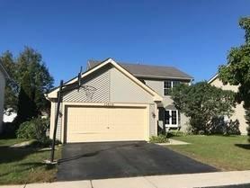 13836 S Petoskey, Plainfield, IL 60544