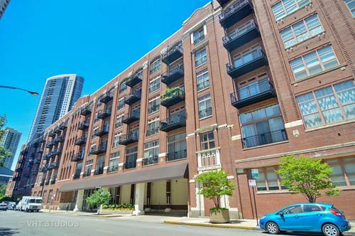 360 W Illinois Unit 231, Chicago, IL 60654 River North