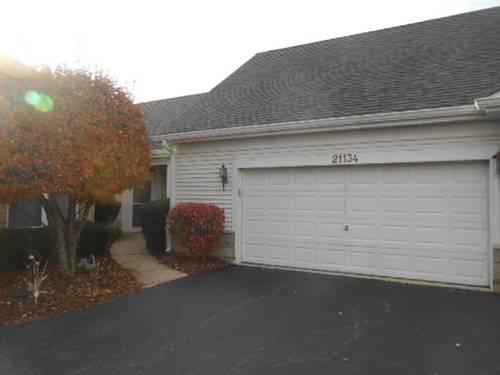 21134 W Cypress, Plainfield, IL 60544