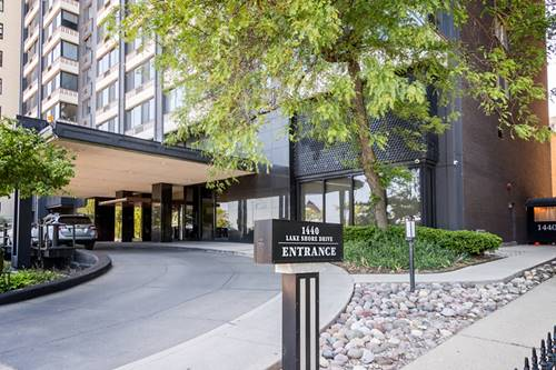 1440 N Lake Shore Unit PHM, Chicago, IL 60610 Gold Coast