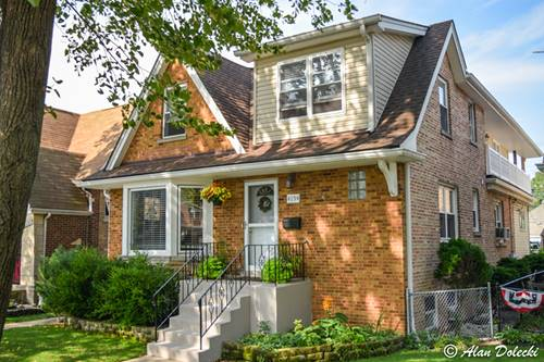 4154 N Meade, Chicago, IL 60634