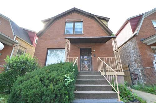 1126 N Keystone, Chicago, IL 60651