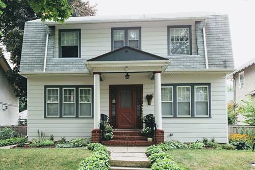 819 Linden, Oak Park, IL 60302