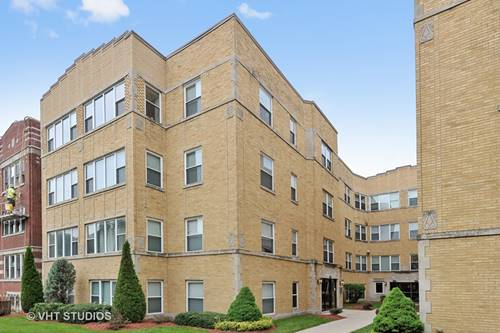4944 N Kimball Unit 4E, Chicago, IL 60625