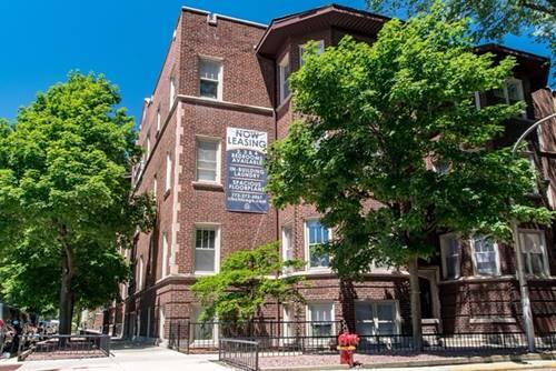 546 W Cornelia Unit 1W, Chicago, IL 60657 Lakeview