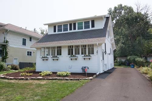 361 W Windsor, Lombard, IL 60148