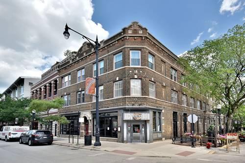 5101 N Clark Unit 2, Chicago, IL 60640 Andersonville
