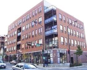 1610 S Halsted Unit 303, Chicago, IL 60608