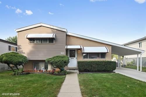 30 N Craig, Lombard, IL 60148