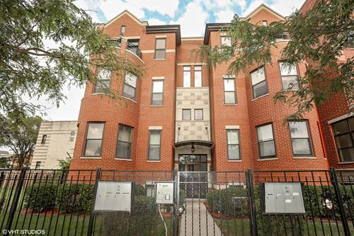 4449 S Lake Park Unit 4S, Chicago, IL 60653