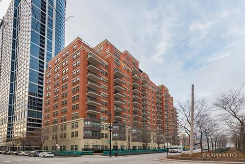 1250 S Indiana Unit 405, Chicago, IL 60605 South Loop