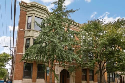 808 W Buckingham Unit 2E, Chicago, IL 60657 Lakeview