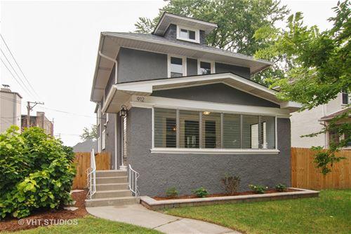 912 Lyman, Oak Park, IL 60304
