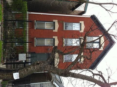 1823 W Superior Unit 1, Chicago, IL 60622 Noble Square