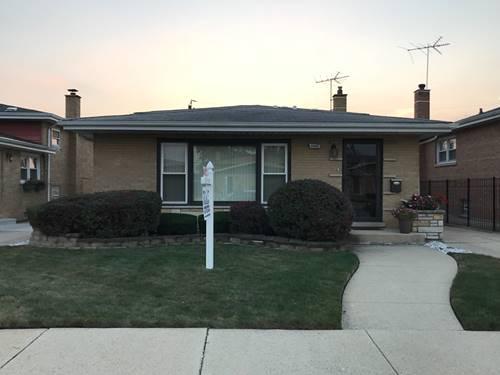 8342 S Kedvale, Chicago, IL 60652