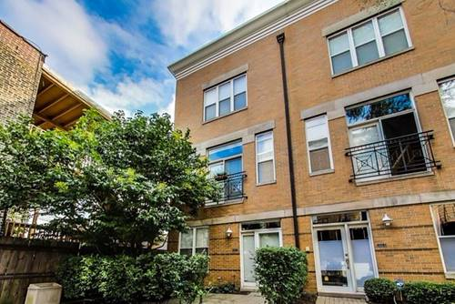 4349 N Campbell Unit A, Chicago, IL 60618 North Center