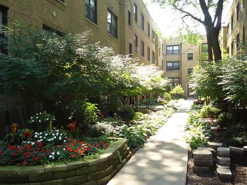3748 N Pine Grove Unit 2E, Chicago, IL 60613 Lakeview