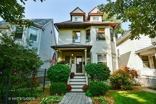 1720 W Granville, Chicago, IL 60660 Edgewater