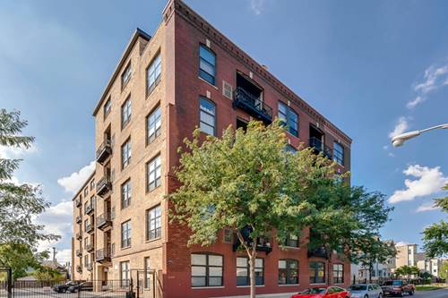 1820 N Spaulding Unit 306, Chicago, IL 60647