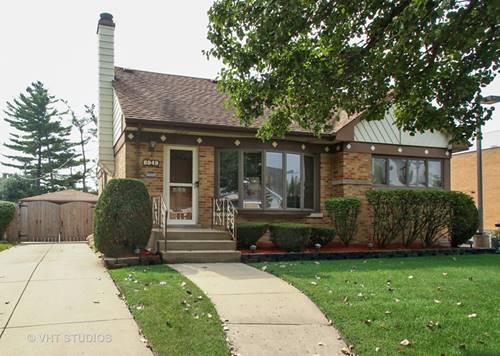 6949 W Oakton, Niles, IL 60714